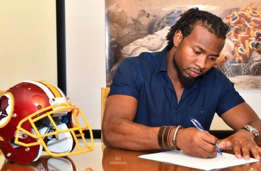 F3 - Josh-Norman signing with Redskins