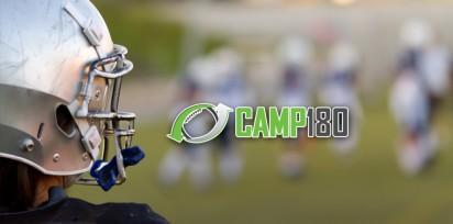 Rashad Jennings Camp 180